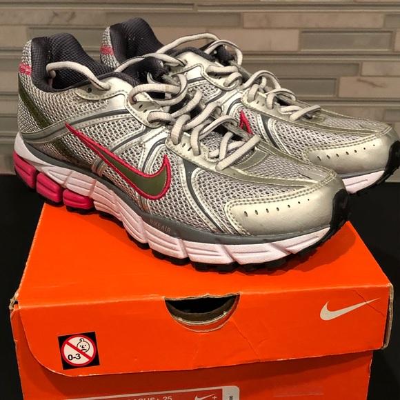 Nike Shoes | Nike Womens Air Pegasus 25